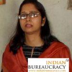 Shailaza Sharma IAS