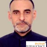 Shashi Shekhar Sharma IAS