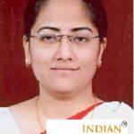 Shivangi Swarankar IAS