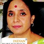 Suchi Sharma IAS