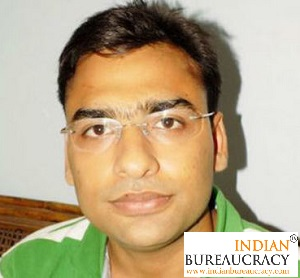 Suharsha Bhagat IAS appointed as Circle Officer, Patna Sadar, Bihar