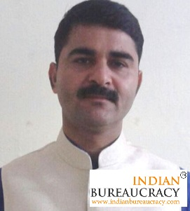 Surender Singh HCS