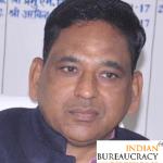 Sushil Kumar Maurya IAS