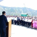 Swachhta Pledge at Corporate