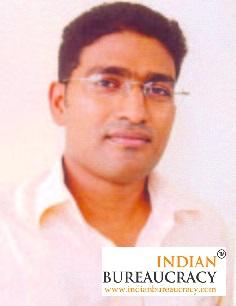 T. Ravikanth IAS