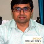 Tarun Rathi IAS