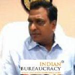Upendra Jain IPS