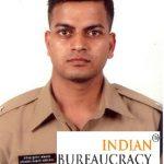 Upendra Kumar Agrawal IPS