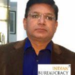 Vinay Kumar IAS