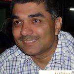 Vineet Khanna IPS