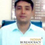 Virender Chaudhary HCS