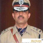 Vitul Kumar IPS