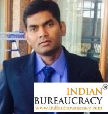 Yeddula Vijay IAS