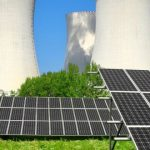 nuclear and renewable energy