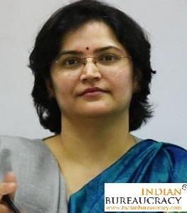 Sangeeta Saxena IES