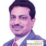 Ajoy Kumar Singh IAS