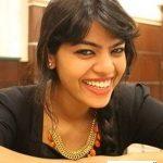 Akriti Sagar IAS