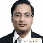 Anshul Gupta IAS