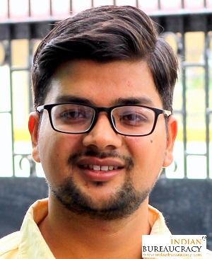 Anshul Kumar IAS appointed SDO- Danapur, Patna, Bihar