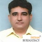 Arun Sekhri IAS