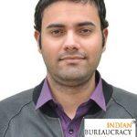 Ashish Tiwari IAS