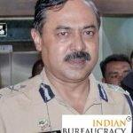 Ashutosh Dumbare IPS