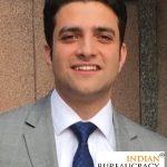 Athar Aamir Ul Shafi Khan IAS