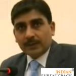 Balkar Singh IAS