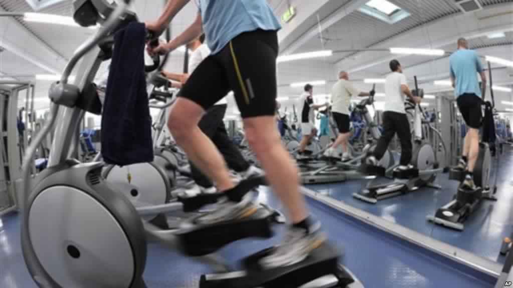 Better physical fitness