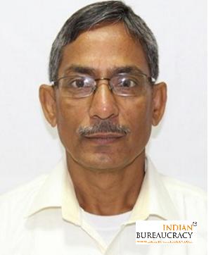 Bhagwan Das IAS