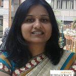 Bhagyashree Bhimraoji Banayat IAS