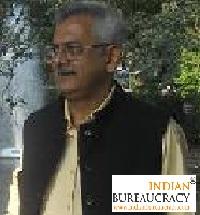Chandan Sinha IAS