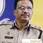 Dhananjay D Kamalakar IPS