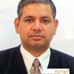 Dushyant Nariala IAS
