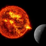 Effects of solar wind