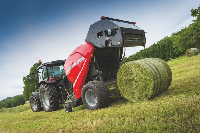Farmers increasingly relying on agricultural contractors