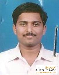 Hanumant Kondiba Zendage IAS