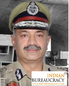 S Chattopadhyay IPS