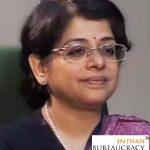Indu Malhotra IAS