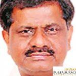 J P Agrawal IAS