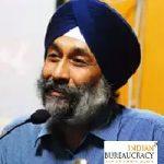 Jasbir Singh Bajaj IAS