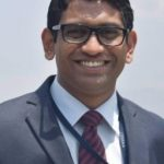 Jitesh V Patil IAS