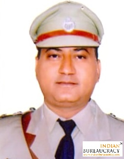 Krishan Kumar RaoIPS (K K RaoIPS)