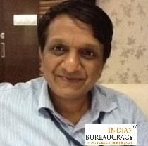 Manish Jain IAS
