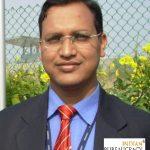 Milind Dharmrao Ramteke IAS