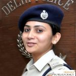 Monika Bhardwaj IPS