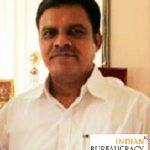 Nand Kumar IAS