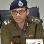 Navdeep Singh Virk IPS