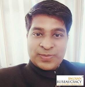 Navnath K Gavhane IAS