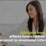 Parents criticism